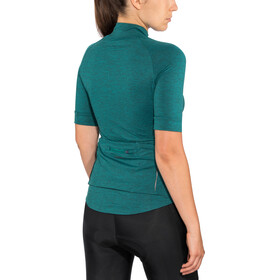 Giro New Road Jersey Damen teal heather